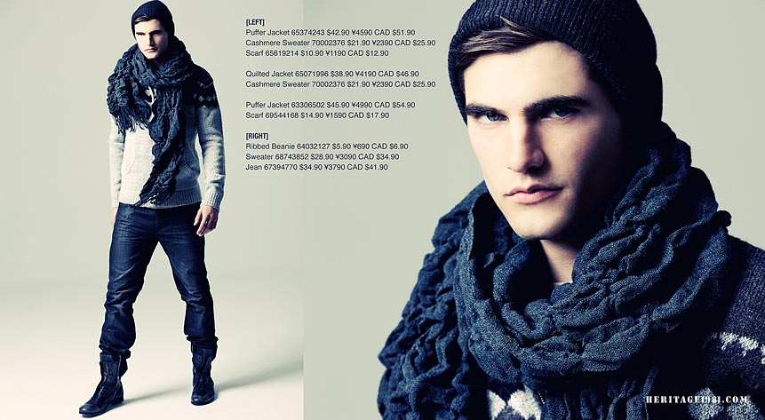 H81 Men from Forever 21 by Chris Kilkus Photography