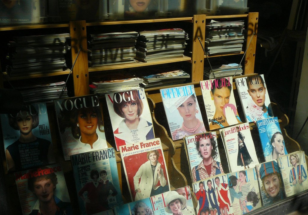 Photography Magazines: Why Print Is Losing To The Internet