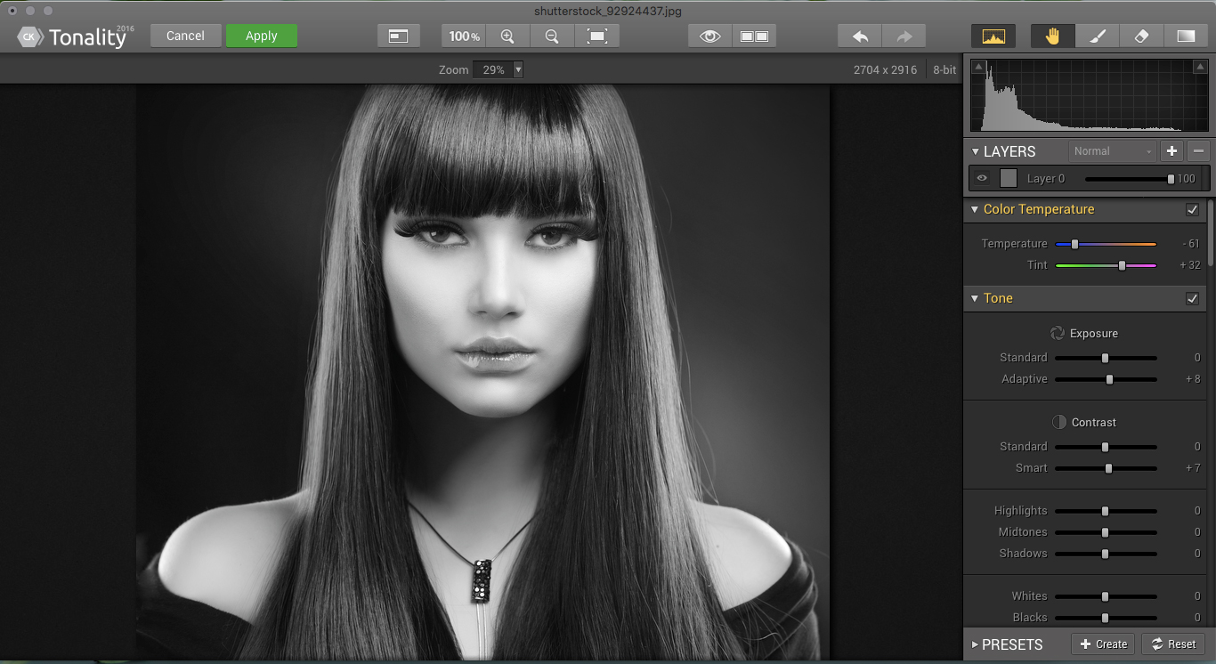 Tips For Converting To Black & White Photography